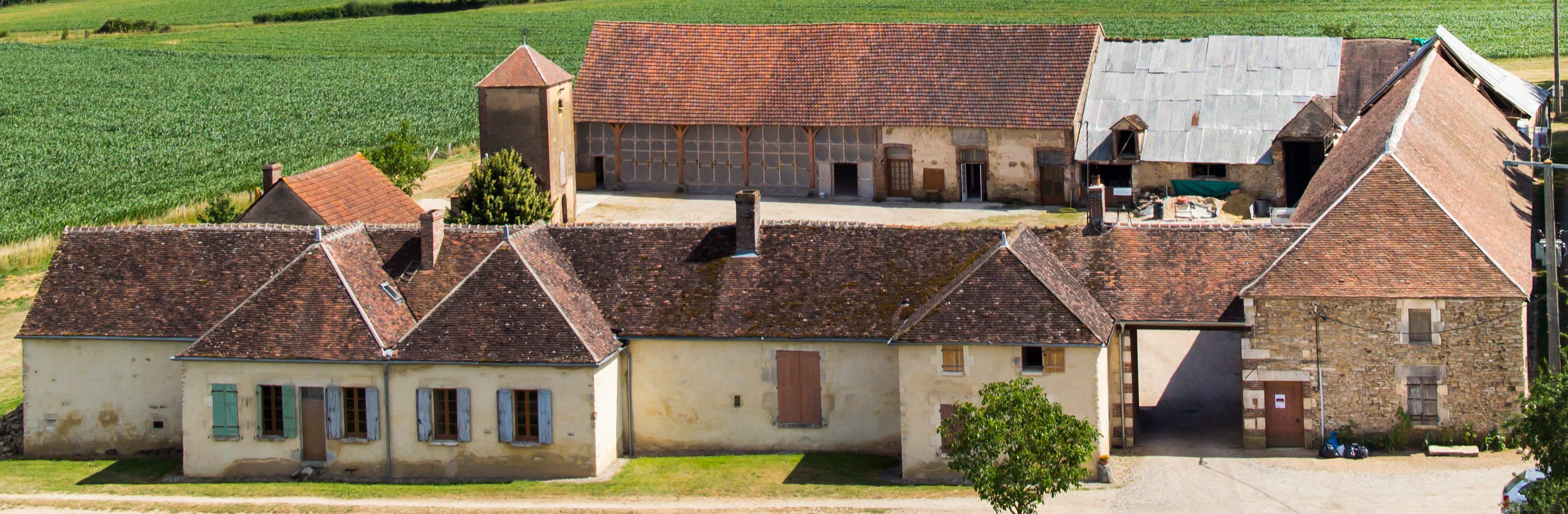 La Grange de Beauvais