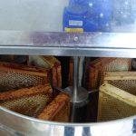 L'extracteur de miel